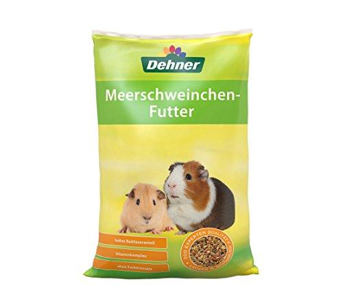 Dehner, mangime per porcellini d'India, 5 kg