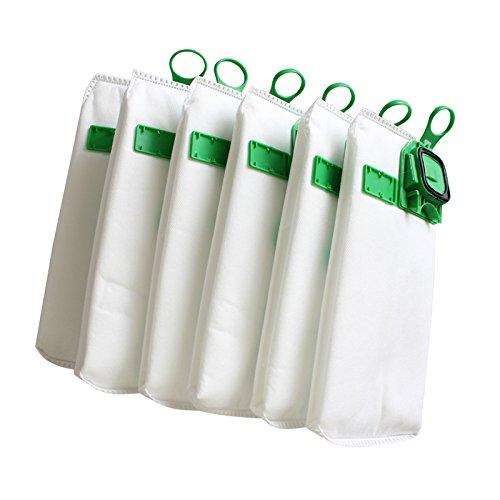 YanBan - Bolsas con filtro de polvo FP140 Bo Rate para aspir