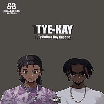 TYE-KAY