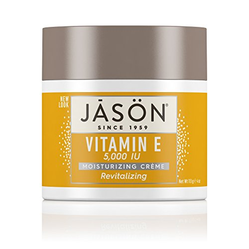 Jason Revitalizing Vitamin E 5,000 I.U 4oz