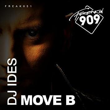 Move B