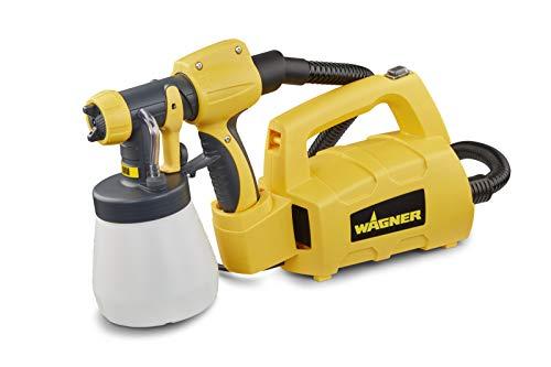 WAGNER 2390790 Outdoor Paint Sprayer Farbsprühgerät