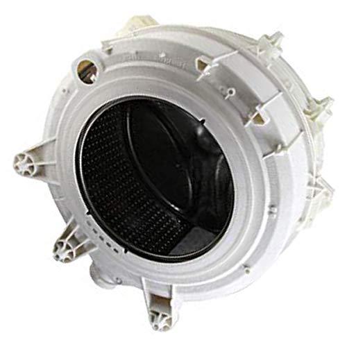 Whirlpool – Cubeta Complete Eureka/1600/54L para Lava Ropa