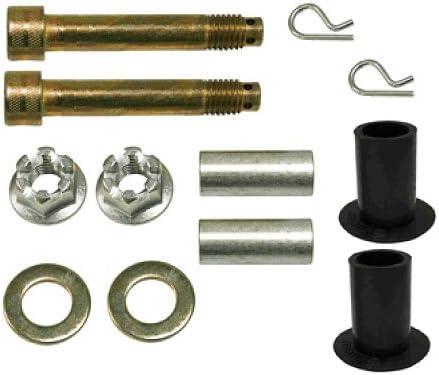 Peterbilt Style Hood Deluxe SEAL limited product Pivot Kit M134709K Bush Bolt
