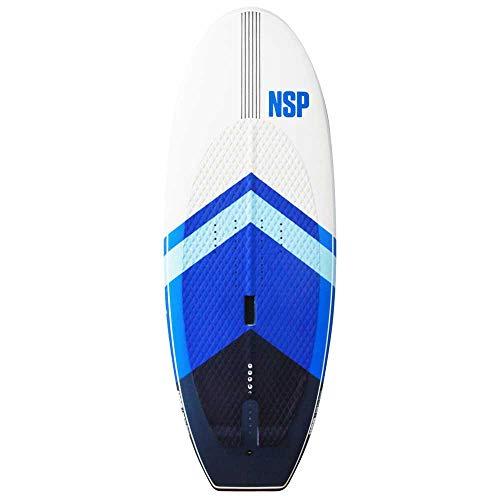 Nsp Sup Foil Pro 6´2´´ 188 x 65 cm