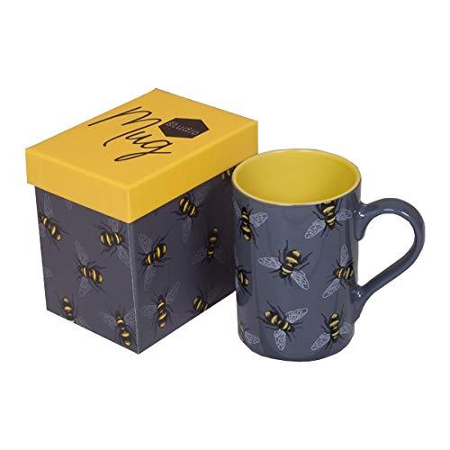 Soul Mug Motif Abeilles