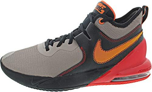 Nike Scarpe Air Max Impact TG 41 cod CI1396-007 - 9M [US 8 UK 7 CM 25.4]