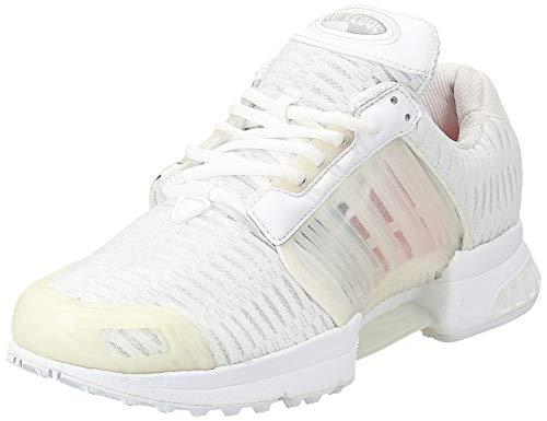 adidas Herren Clima Cool 1 927 Sneaker, Weiß (Footwear White Footwear White), 41 1/3 EU