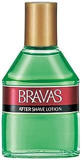 SHISEIDO Bravas After Shave Lotion 140ml (Refreshing Type)