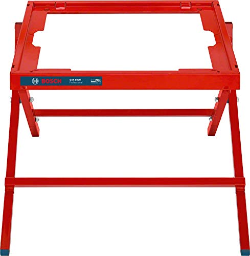 Bosch Table Saw Stand for GTS 10XC Professional