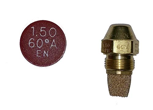 Delavan Düse 1.50 gph. 60 Grad A