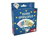 Noris 606521013 Spielgeld Scheine, geeignet als Spielset für Spielkassen, Kaufladen, rechnen lernen, ab 3 Jahren