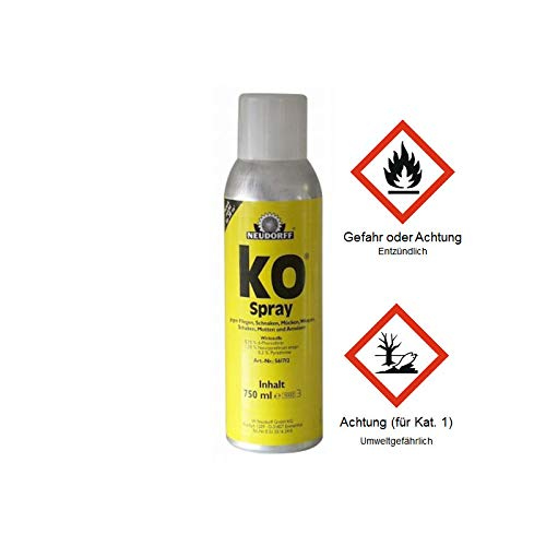 Neudorff KO Spray