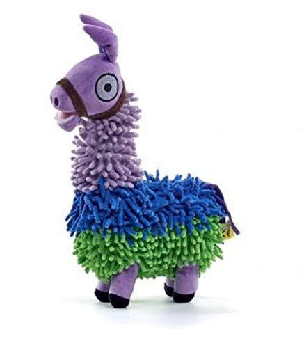 Marlowe The Llama 33cm Tall Colorful Llama Juguete Blando