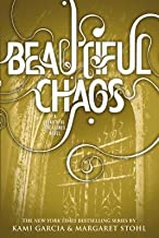 By Garcia, Kami ( Author ) [ { Beautiful Chaos (Beautiful Creatures (Quality) #03) } ]Jun-2012 Paperback