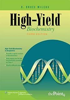 High-Yield™ Biochemistry