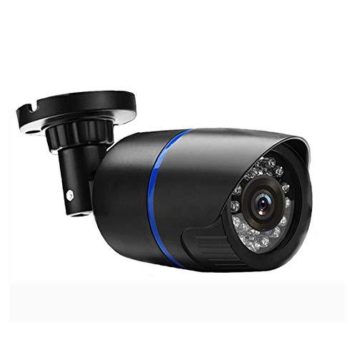 XYY Matriz Impermeable cámara de 2MP HD 1080P AHD Seguridad al Aire Libre de Infrarrojos de visión Nocturna Bala cámara de vigilancia analógica