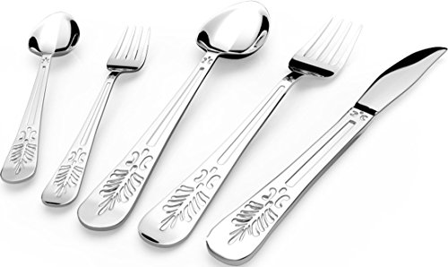 Flatware Set Sterling Quality, Royal Cutlery
