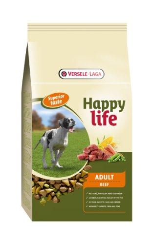 Happy-Life Adult Beef 15 kg