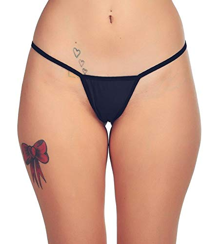 Womens Polyester Panties