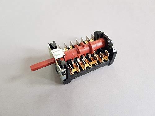 Conmutador Selector Interruptor para Horno BEKO GOTTAK- 850511K