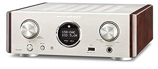 Uscite RCA variabili Entrambi gli ingressi sia digitali ottico che coassiale Ascolta la musica in streaming direttamente dal tuo PC o MAC