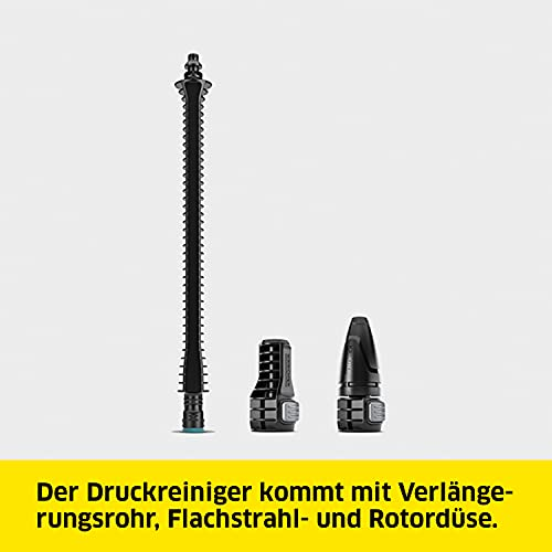 Kärcher Akku Druckreiniger KHB 6 exl. Akku - 2