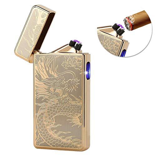 encendedor oro fabricante Kivors