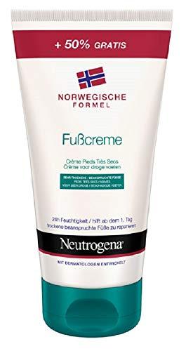 Neutrogena Fußcreme 1er-Pack (1x150 ml)