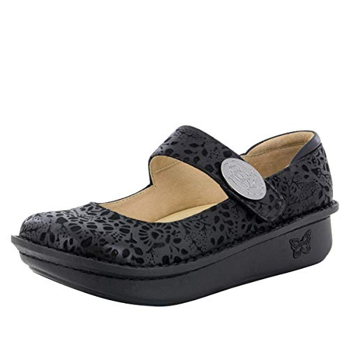 Alegria Paloma Womens Mary Jane Shoe Delicut 9 M US