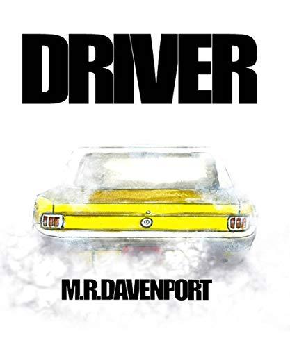 Driver (English Edition)