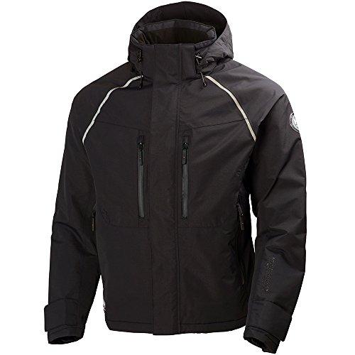 Helly Hansen Workwear winterjas Arctic Jacket waterdicht, geïsoleerd, Large, zwart
