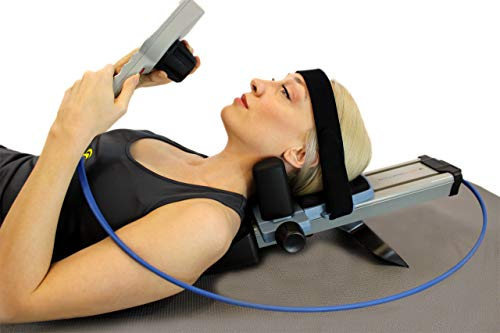 Best home neck traction device