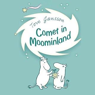 Comet in Moominland cover art