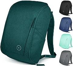 Simple Modern Laptop Compartment Wanderer Travel Backpack, 25 Liter, Riptide