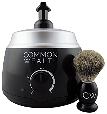 Common Wealth Professional Deluxe