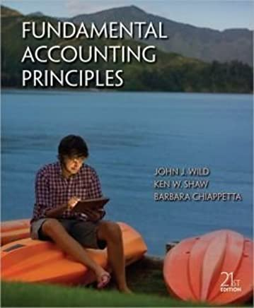 SmartBook Access Card for Fundamental Accounting Principles by John Wild (2013-05-17)