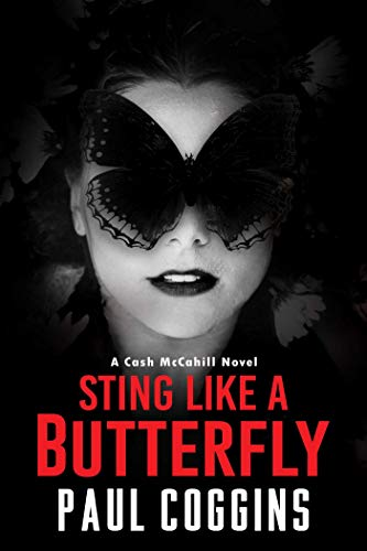 Sting Like A Butterfly (Cash Mccahill)