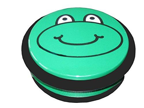Top Preis Design Türstopper Frosch hochglanz lackiert DM=108mm