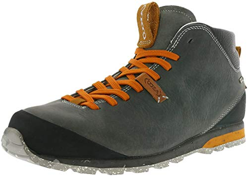 AKU Sneaker Bellamont FG Mid GTX Schuhe