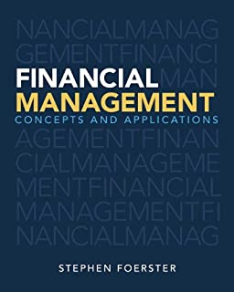 Financial Management: Concepts and Applications Plus NEW MyLab Finance with Pearson eText -- Access Card Package