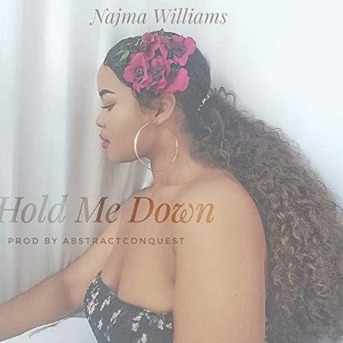 Najma Williams