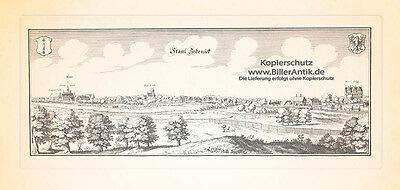 Zedenick Zehdenick Havel Ruppiner Land Zisterzienserinnen Kloster Merian 0610