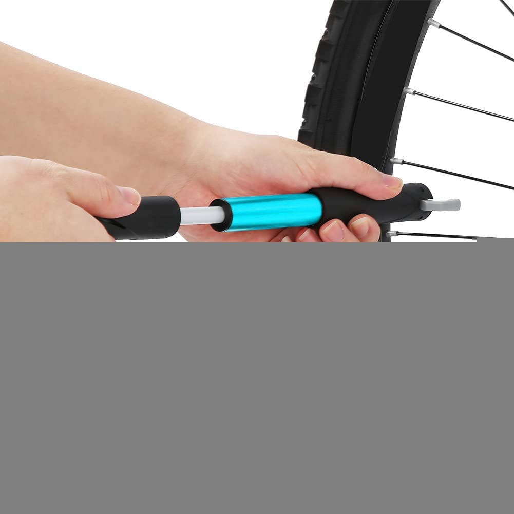 banapoy Bike Pump Milwaukee Mall Tire B Universal Accessory Some reservation Cycling