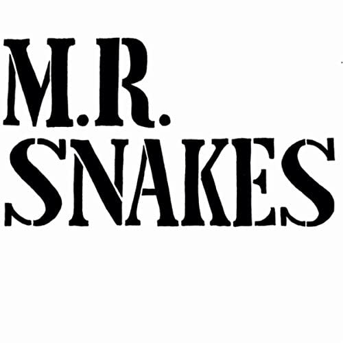 M.R. Snakes