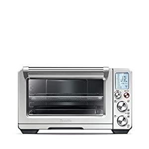 Breville - The Smart Oven Air Convection Toaster/Pizza Oven