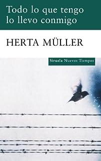 Todo lo que tengo lo llevo conmigo (Nuevos Tiempos nº 172) (Spanish Edition)