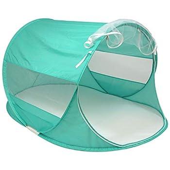 Redmon For Kids Beach Baby Super Shade Dome Aqua 59 D x 40 W x 31 H