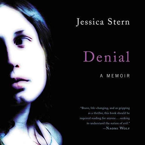 Denial cover art