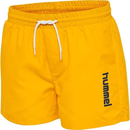 Hummel Hmlbondi Board Shorts Golden Rod 134